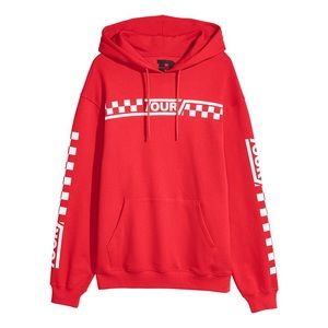 Justin Bieber Tour Sweatshirt